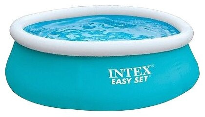 Бассейн INTEX EASY SET 244*76